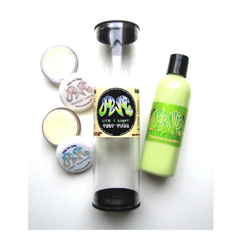 Dodo Juice - Lite & Light Sample Kit