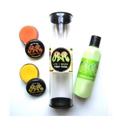 Dodo Juice - Lite & Warm Sample Kit