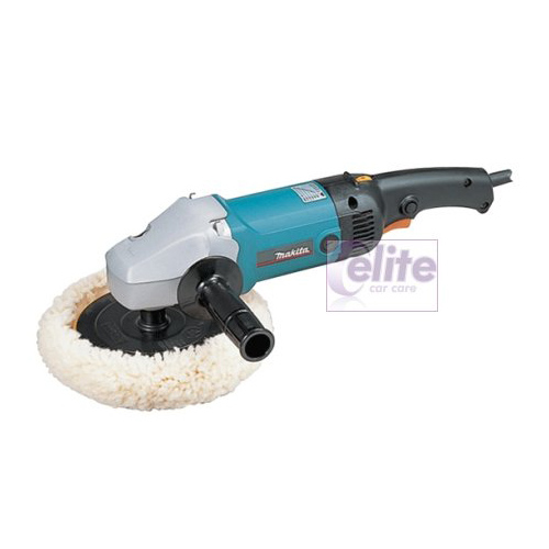 makita polisher machine