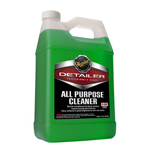 Meguiars All Purpose Cleaner - 1 Gallon / 3.78 Litres