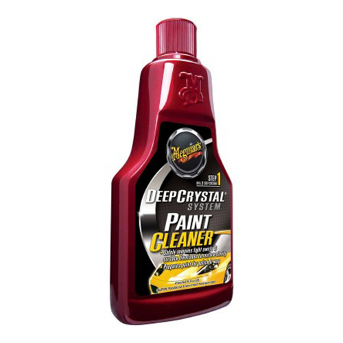 Meguiars Deep Crystal Step 1 - Paint Cleaner