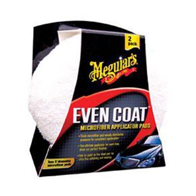 Meguiars Even Coat Applicator Pads (twin pack)