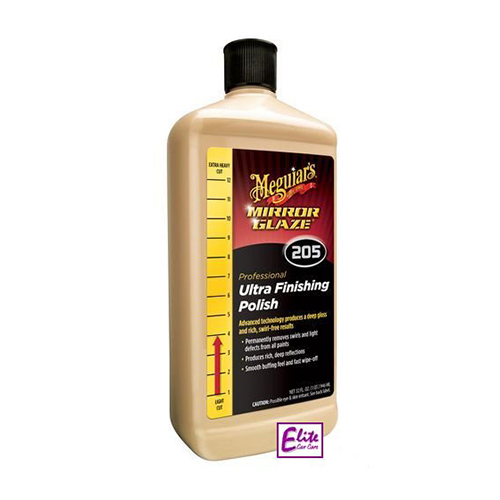 Meguiars M205 Ultra Finishing Polish - 946ml