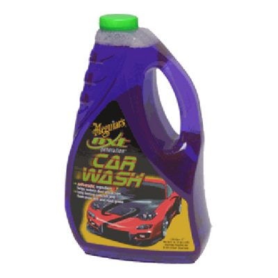 Meguiars NXT Generation Car Wash - 64oz