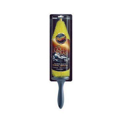 Meguiars Ultra Safe Wheel Spoke Brush