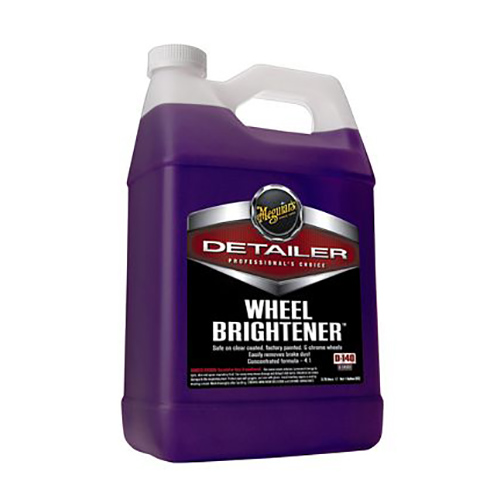 Meguiars Wheel Brightener - 1 Gallon/3.78 Litres