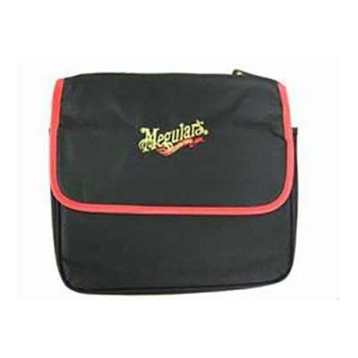 Meguiars Large Detailing Kit Bag