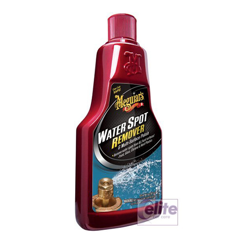 Meguiars Water Spot Remover & Multi Surface Polish
