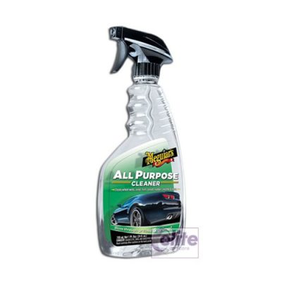 Meguiars All Purpose Cleaner - Powerful Degreaser 710ml