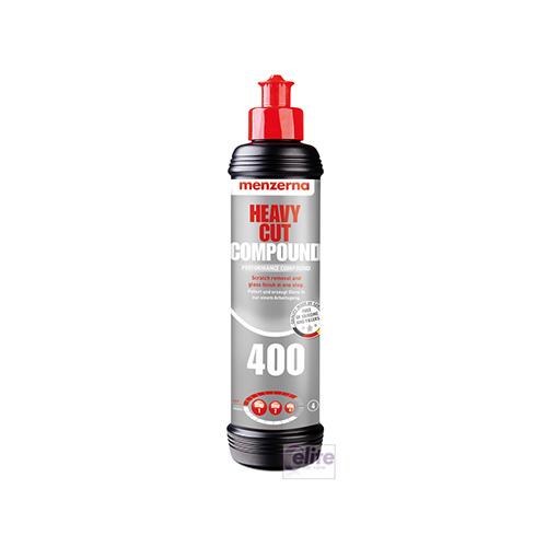 Menzerna Fast Gloss - FG400 Polishing Compound - 250ml