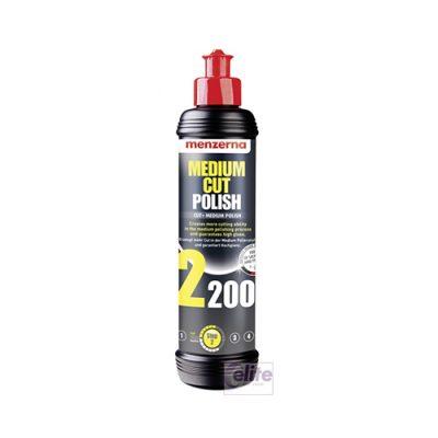 Menzerna Medium Cut Polish - 2200 (PO 234) - 250ml