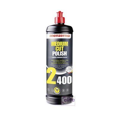 Menzerna Power Finish Polish PF2400 - P0 203S - 1 Litre