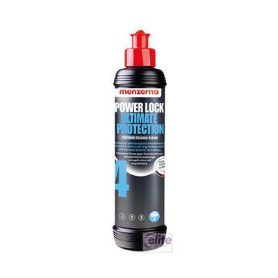 Menzerna Power Lock - Ulitmate Polymer Blend Sealant 250ml