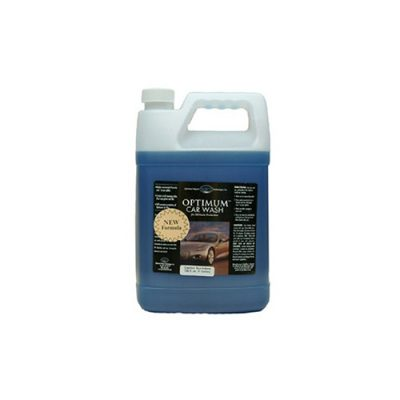 Optimum Car Wash Concentrate 128oz (US Gallon)