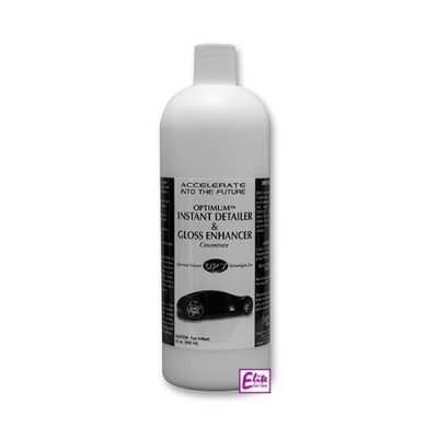 Optimum Instant Detailer & Gloss Enhancer Concentrate 32oz