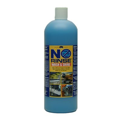 Optimum No Rinse Wash & Shine 32oz - Latest Formula