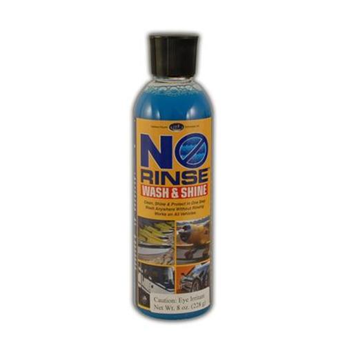 Optimum No Rinse Wash & Shine 8oz - Latest Formula