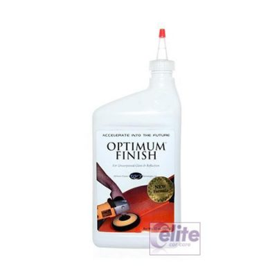 Optimum Finish Polish 32oz - New Formula