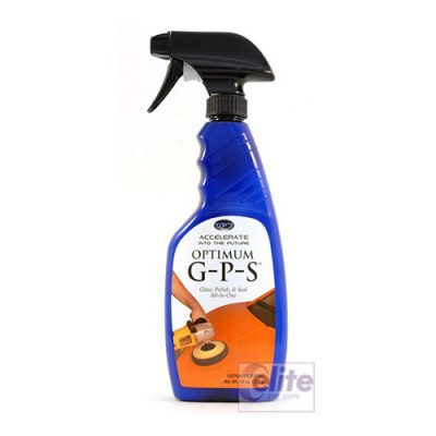 Optimum GPS - Glaze Polish Sealant - All In One - 18oz