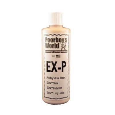 Poorboy's EX-P Pure Sealant