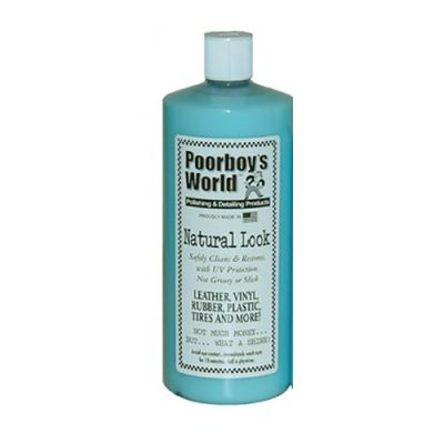 Poorboy's Natural Look Dressing - 32oz