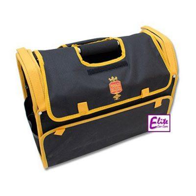 Pinnacle Detailer's Tool Bag - The Ultimate in Storage