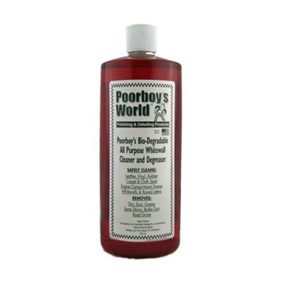 Poorboy's All Purpose Cleaner and Degreaser 32oz