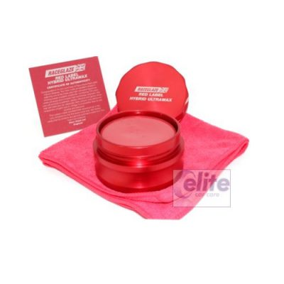 Raceglaze Red Label Hybrid UltraWax 300ml