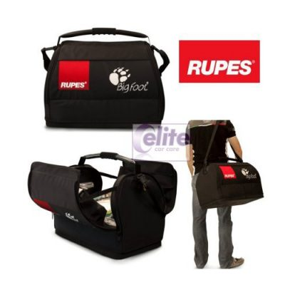 Rupes Bigfoot Polisher X-Large Rigid BIG Bag