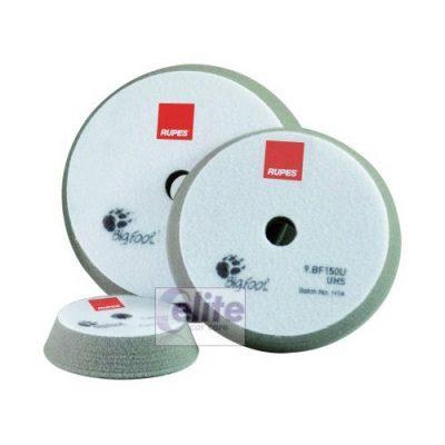 Rupes 100mm Grey UHS Foam Medium Polishing Spot Pad