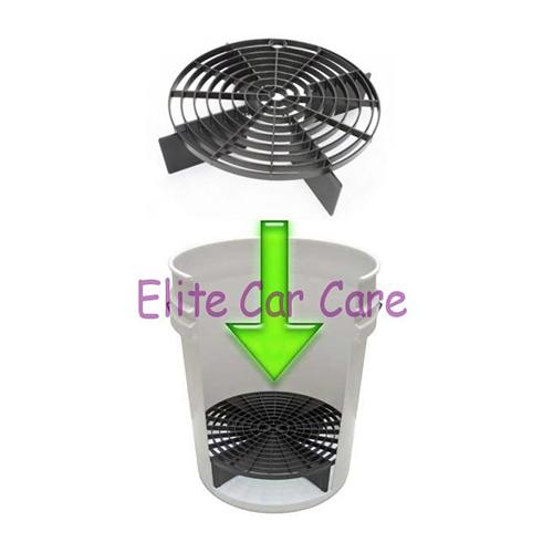 Scratch Shield Plus (bucket set)