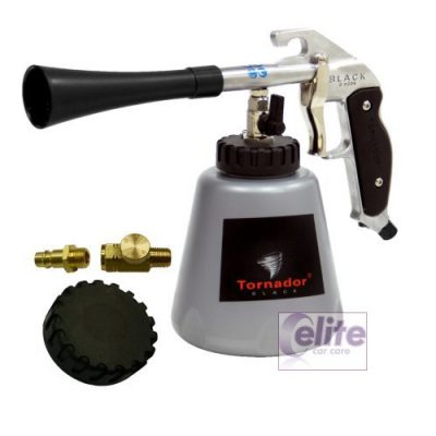 Tornador Black Z-020S Car Cleaning Gun - New for 2016