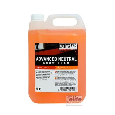 Valet Pro Advanced pH Neutral Snow Foam 5 Litre