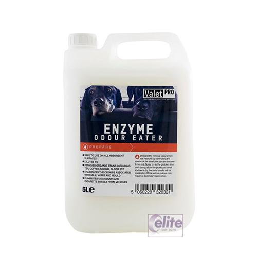 Valet Pro Enzyme Odour Eater - 5 litre