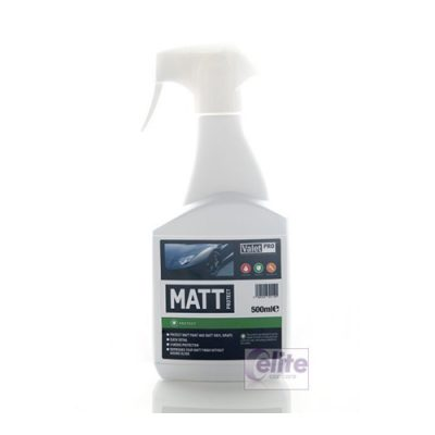 Valet Pro Matt Protect - Detailer & Sealant - 500ml