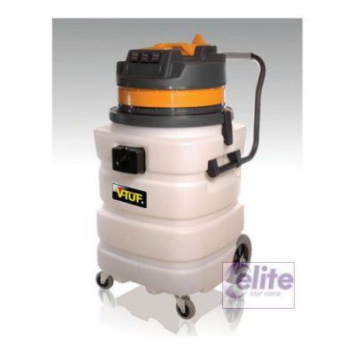 V-TUF VT9000 Triple Motor Industrial Wet & Dry Vacuum