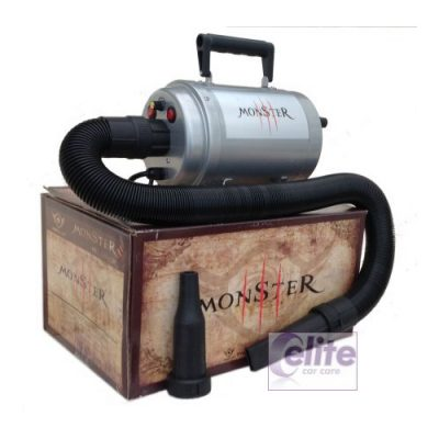 Aeolus Monster Blaster 2800W Variable Speed Air Car Dryer