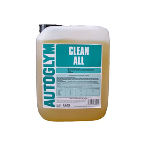 Autoglym Clean All 5 Litre