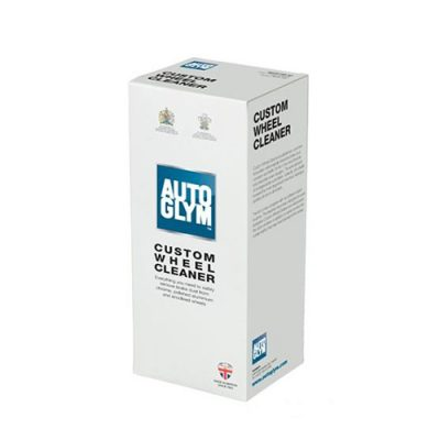 Autoglym Custom Wheel Cleaner Kit - 1 Litre
