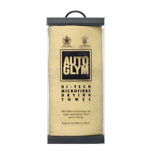 Autoglym Hi-Tech Microfibre Drying Towel
