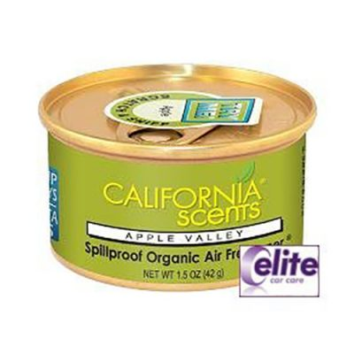 California Scents Spillproof Air Freshener - Apple Valley
