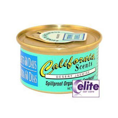 California Scents Spillproof Air Freshener - Desert Jasmine