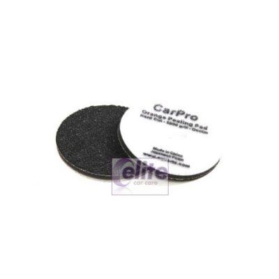 "CarPro Orange Peel Removal Pad Denim 2000 – 3.5"" 80mm"