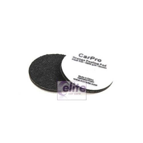 "CarPro Orange Peel Removal Pad Denim 2000 – 3.5"" 80mm"