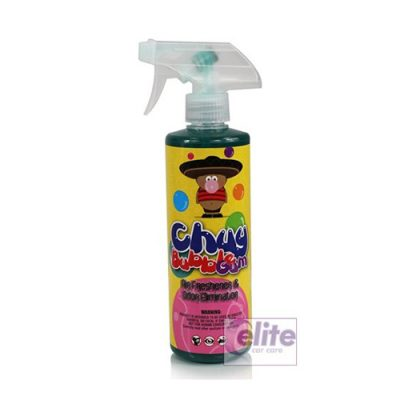 Chemical Guys - Chuy Bubblegum Air Freshener 16oz