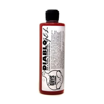 Chemical Guys - Diablo Wheel Cleaner Gel 16oz