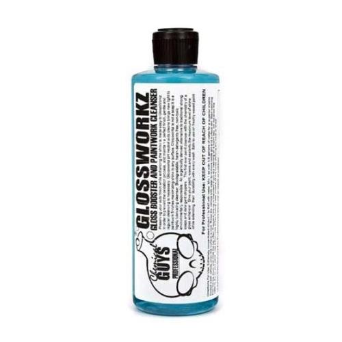 chemical guys glossworkz gloss enhancing shampoo 16oz. Black Bedroom Furniture Sets. Home Design Ideas