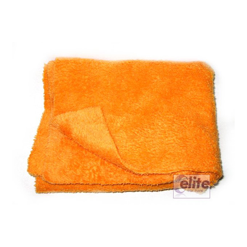 CarPro BOA Soft Plush Edgeless Microfibre Towel 16x24