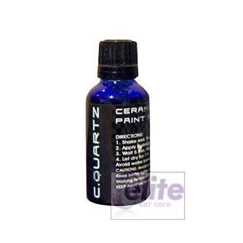CarPro CQuartz UK Edition Ceramic Paint Protection 10ml Sample