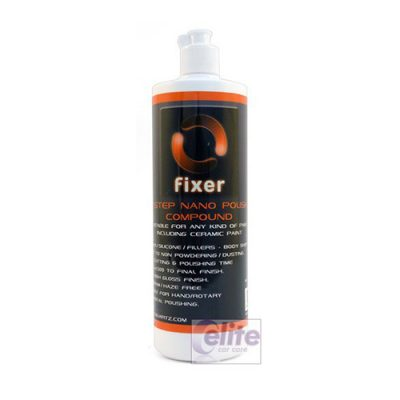 CarPro FIXER One Step Nano Polish Compound 250ml